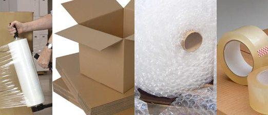 Packaging Glasgow